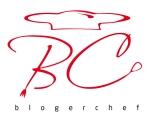 Logo konkursu BlogerChef