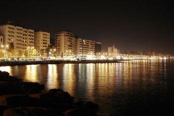 Kuchnia Pod Chmurką Witamy Na Cyprze